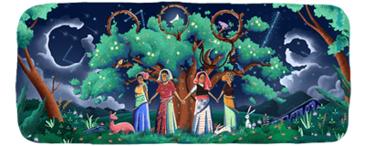 45th Anniversary of the Chipko Movement