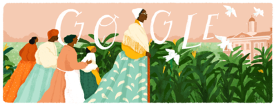 Celebrating Sojourner Truth