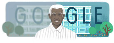 Dr. Govindappa Venkataswamy's 100th Birthday