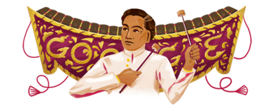 Luang Pradit Phairoh's 136th Birthday