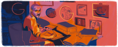 Martin Luther King Jr. Day 2019