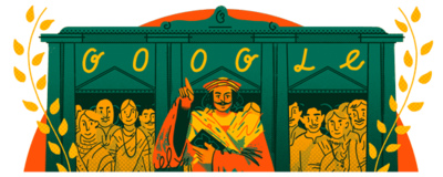 Raja Ram Mohan Roy's 246th birthday