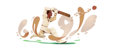 Abdul Hafeez Kardar's 94th Birthday