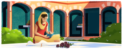 Amrita Pritam's 100th Birthday